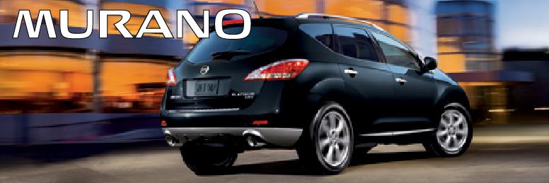 Car Header Murano