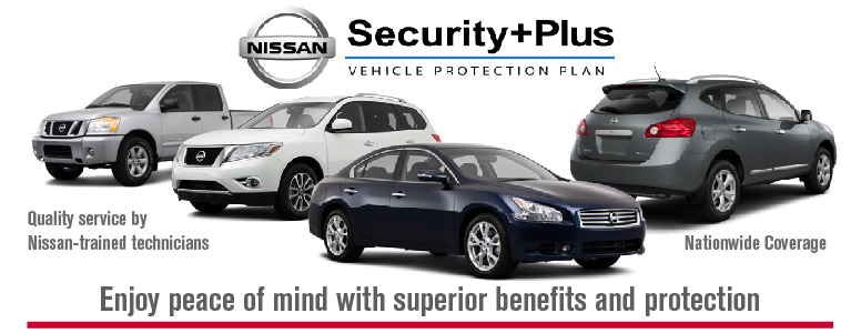 Nissan Extended Service Contracts  Protect Your Nissan With A